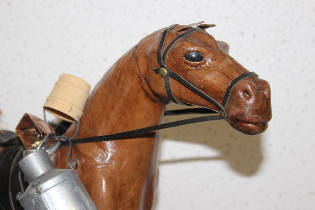 A Leather Horse - 2