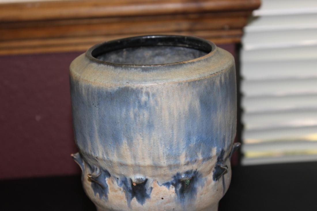A Clay Vase - 2
