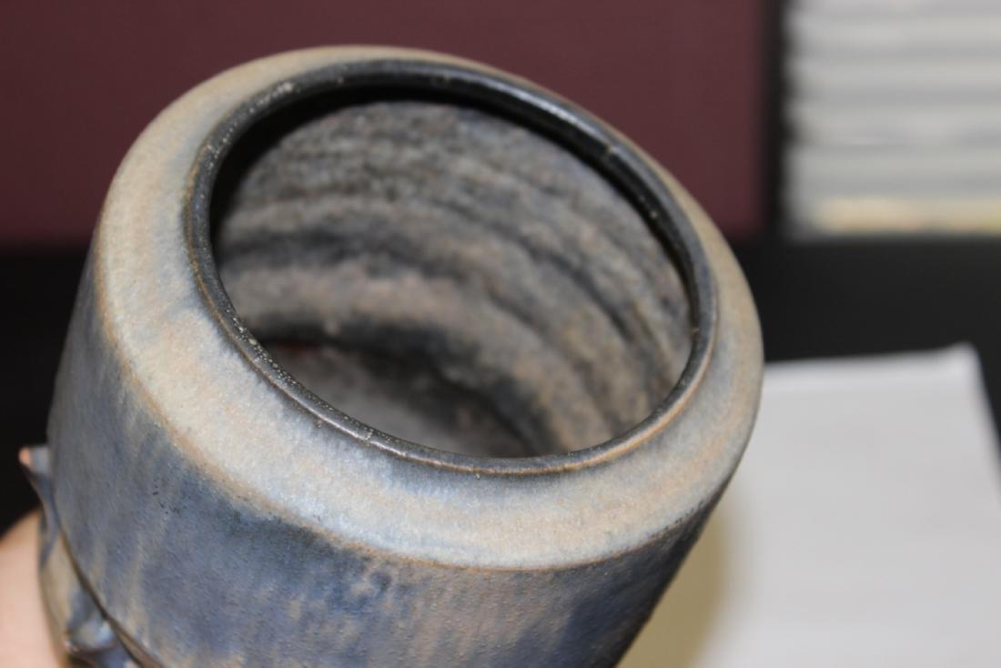 A Clay Vase - 4
