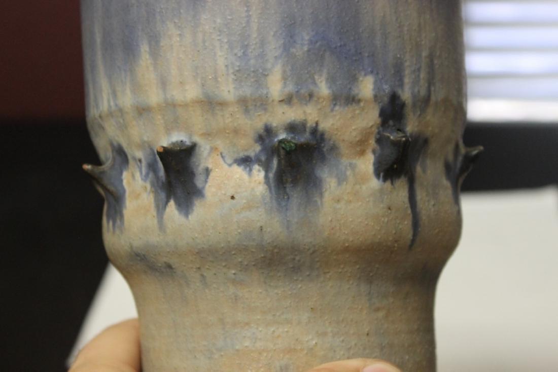 A Clay Vase - 6