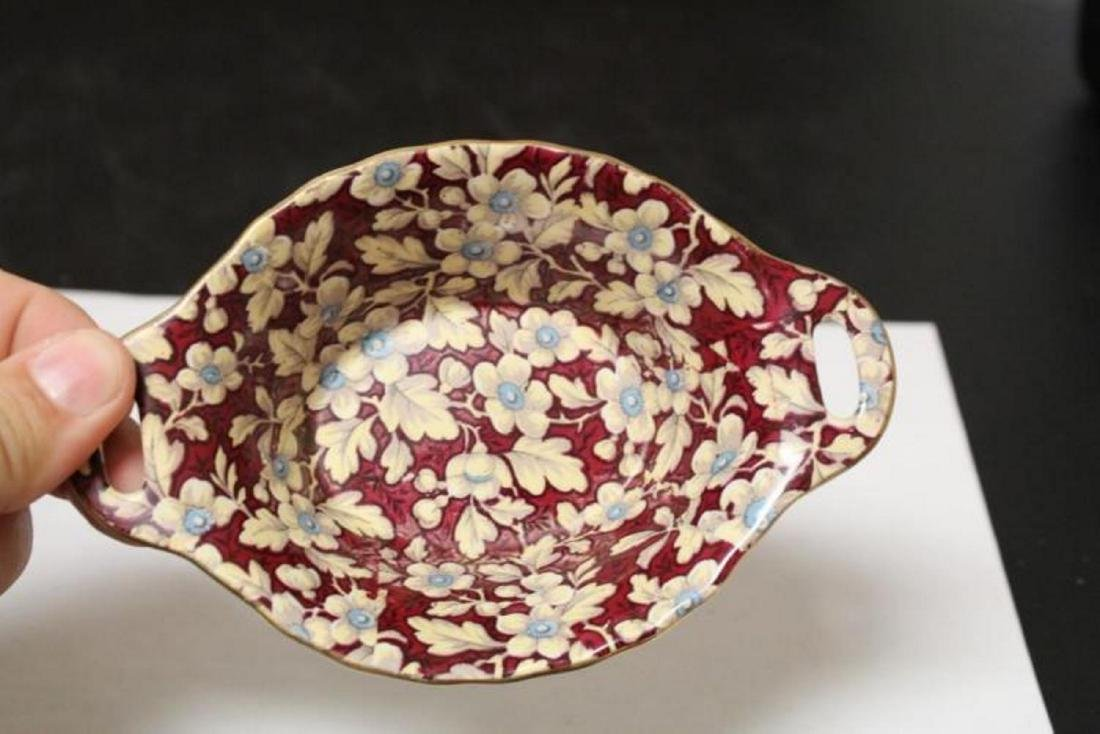 a Royal Brocade, England Dish - 5