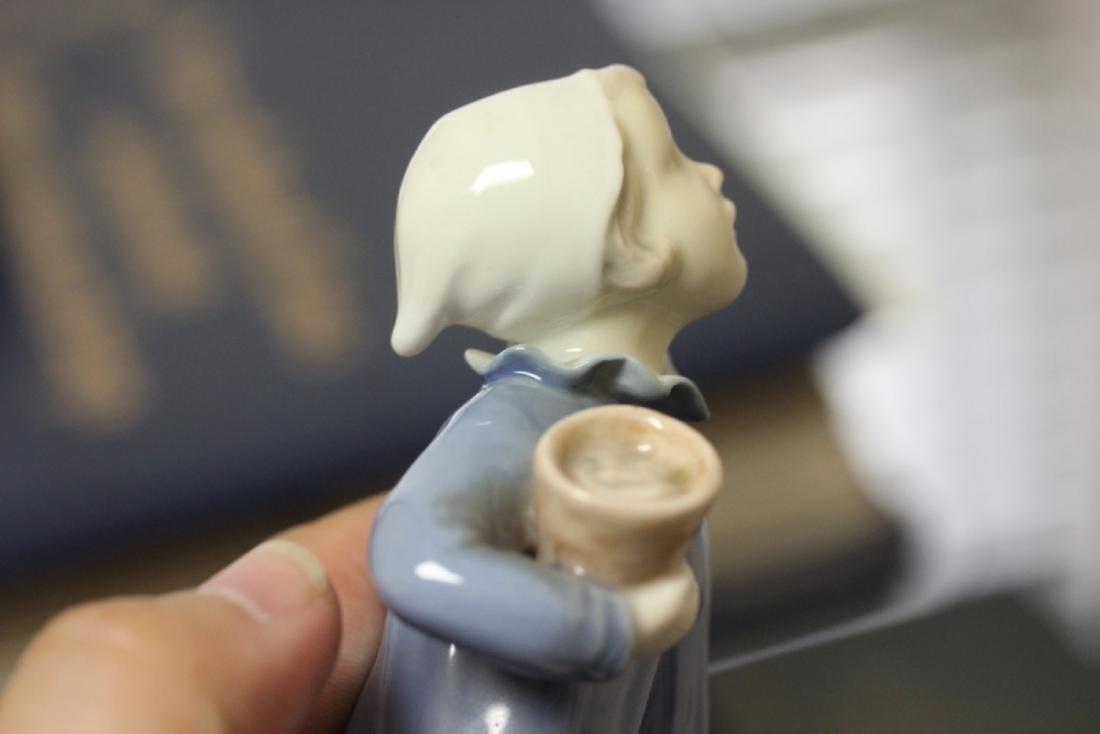 A Bing and Grundel Figurine - 10