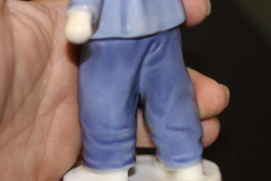 A Bing and Grundel Figurine - 8