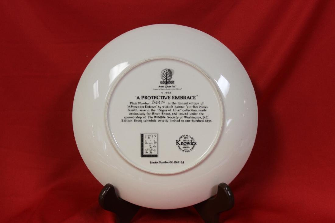 A Collector's Plate by Yin-Rei Hicks - 2