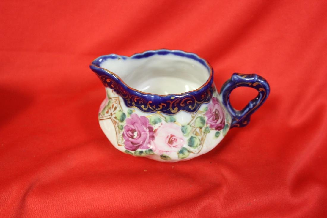 An Antique Creamer