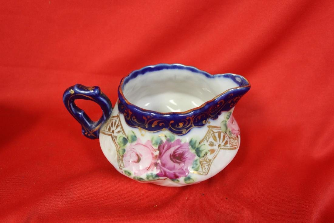 An Antique Creamer - 3