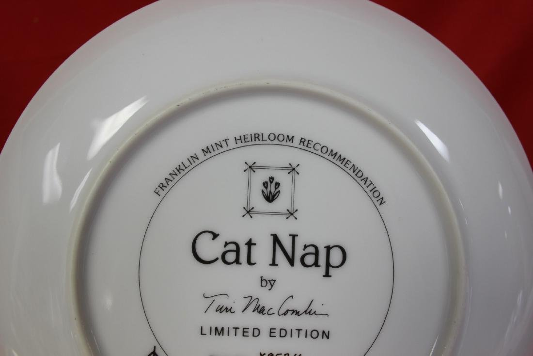 A Collector's Plate by Turi MacCromlin - 5