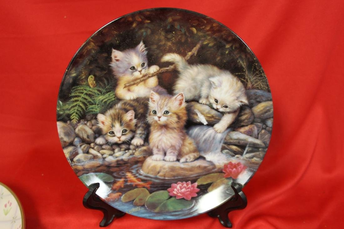 A Collector's Plate by Scholz