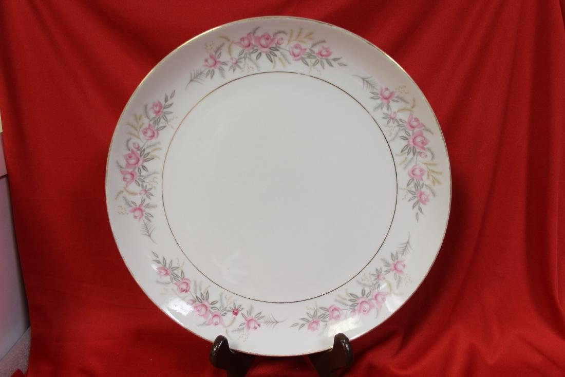 A Large Serving Plate