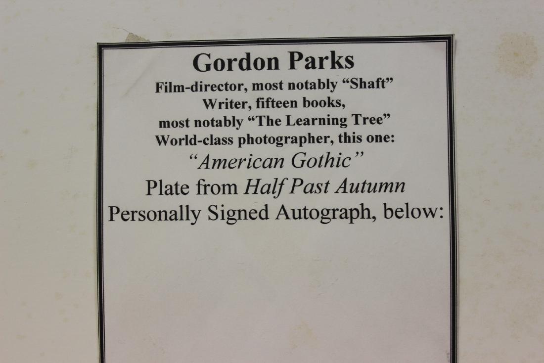 A Gordon Parks - 4