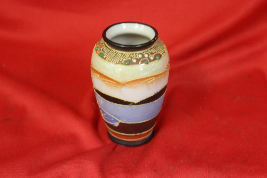 An Early Japanese Vase - 3