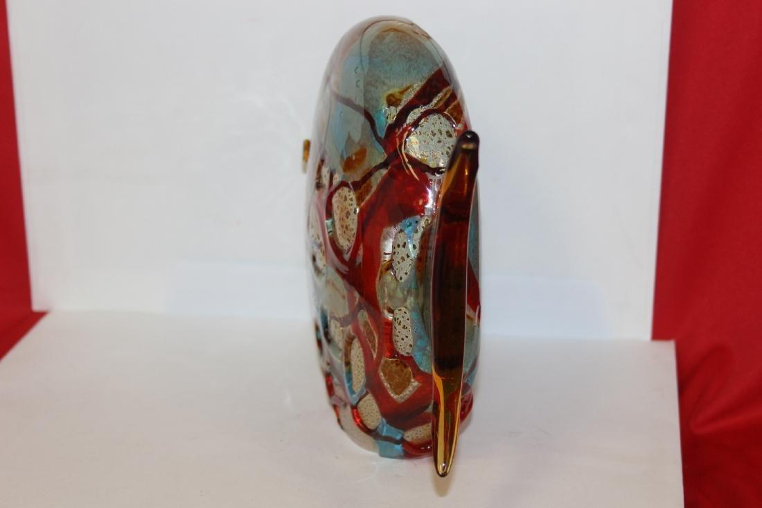 An Art Glass Fish - 3