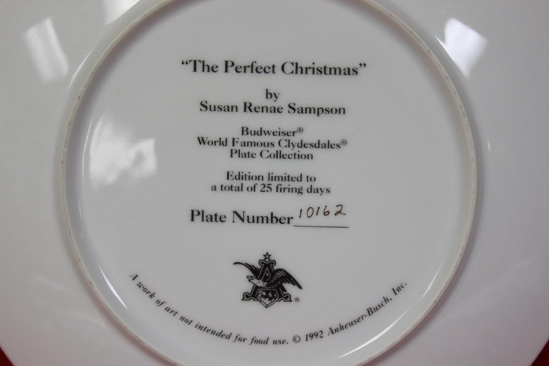A Collector's Plate by Sampson - 4