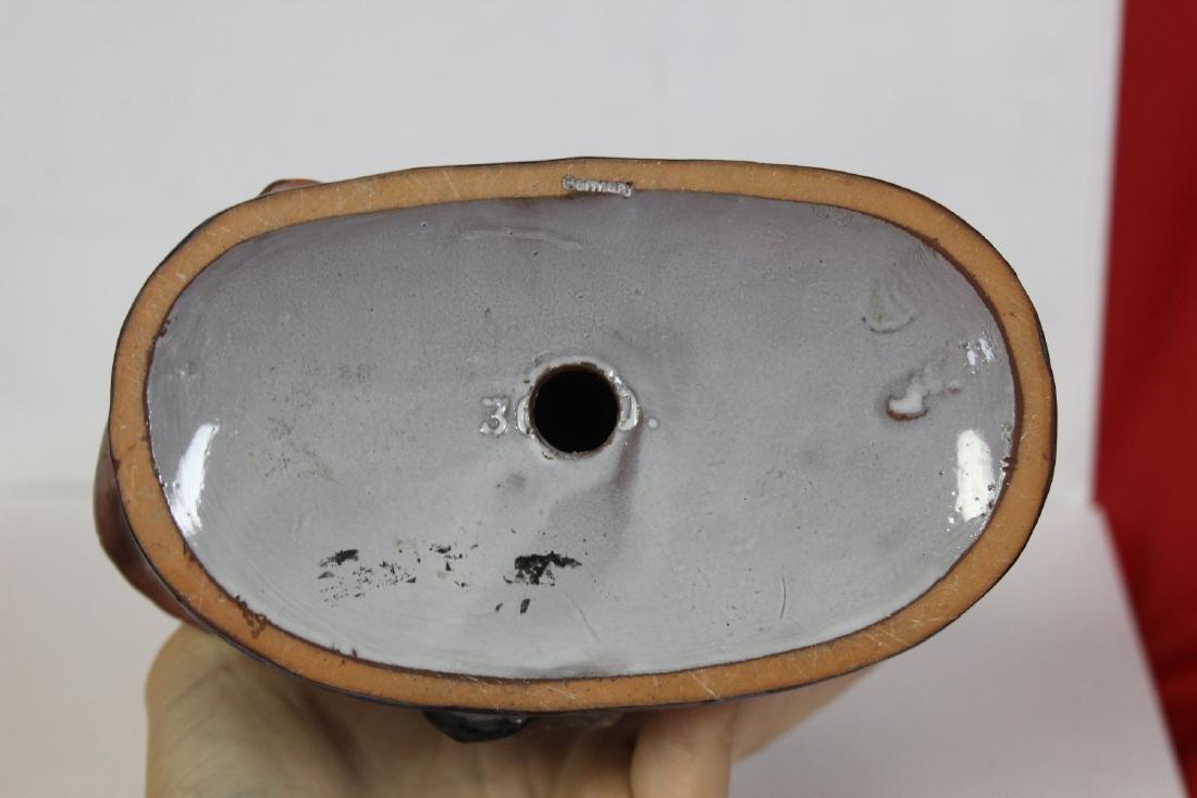 A Ceramic Figurine - 5