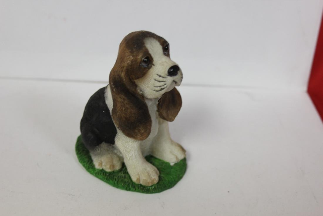 A Resin Dog - 2