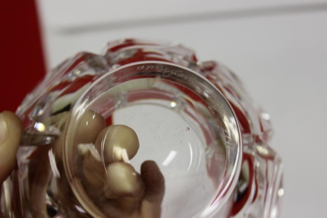 A Signed Orefors Bowl - 6
