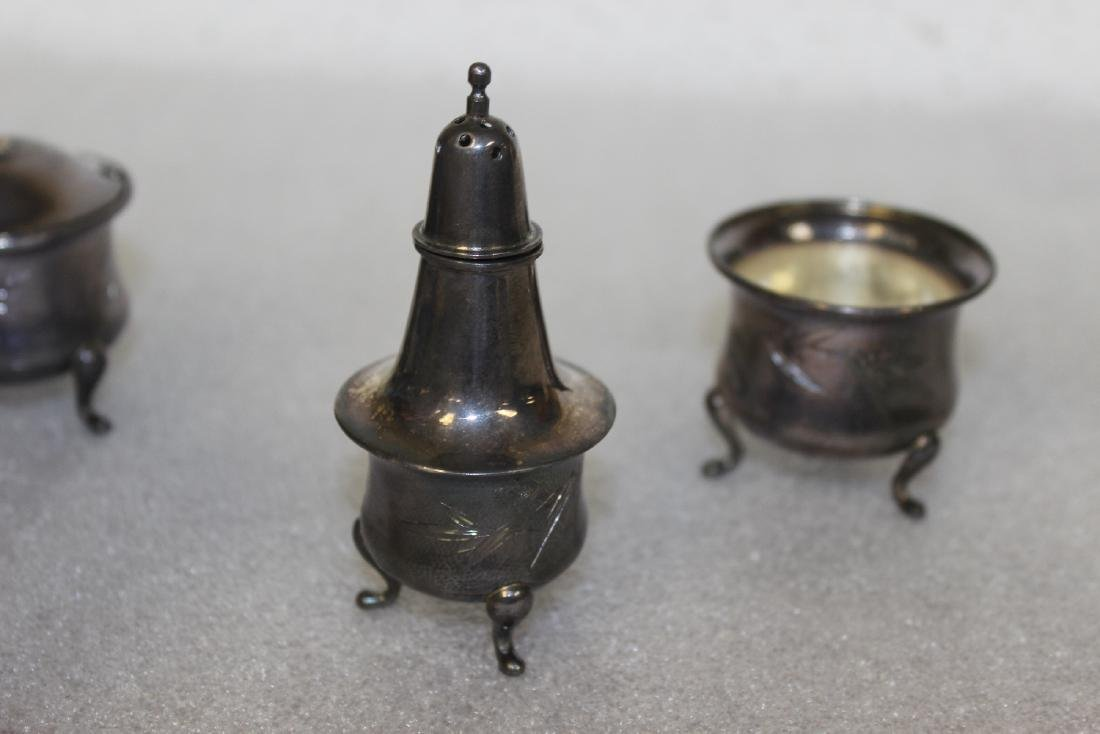 A Set of Sterling Articles - 2