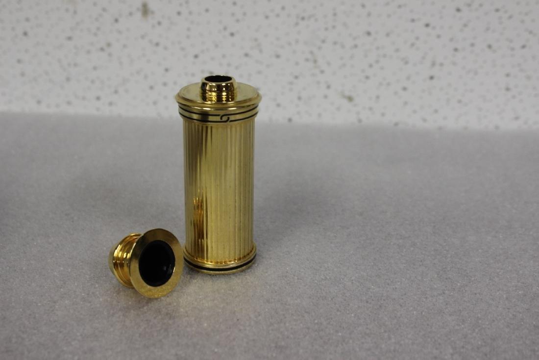 A Cartier Parfum Spray Bottle - 2