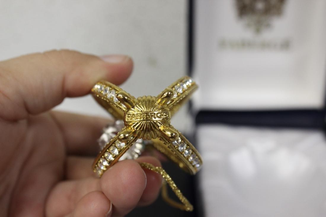 A Faberge Ornament - 6