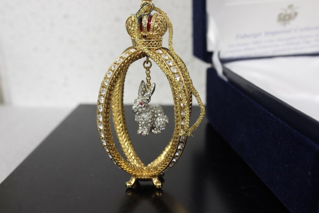 A Faberge Ornament - 2