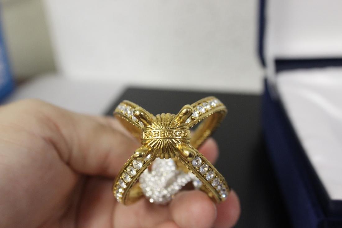 A Faberge Ornament - 3