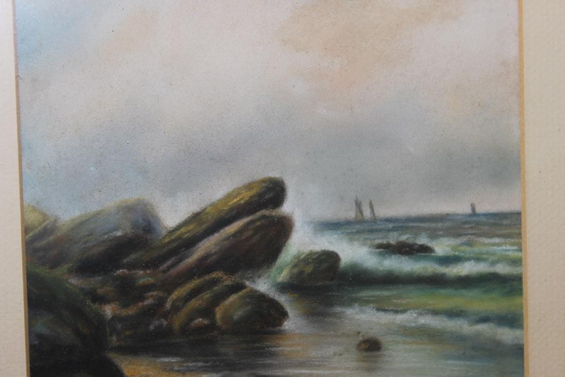 A Watercolour by Ruth Dye - 4