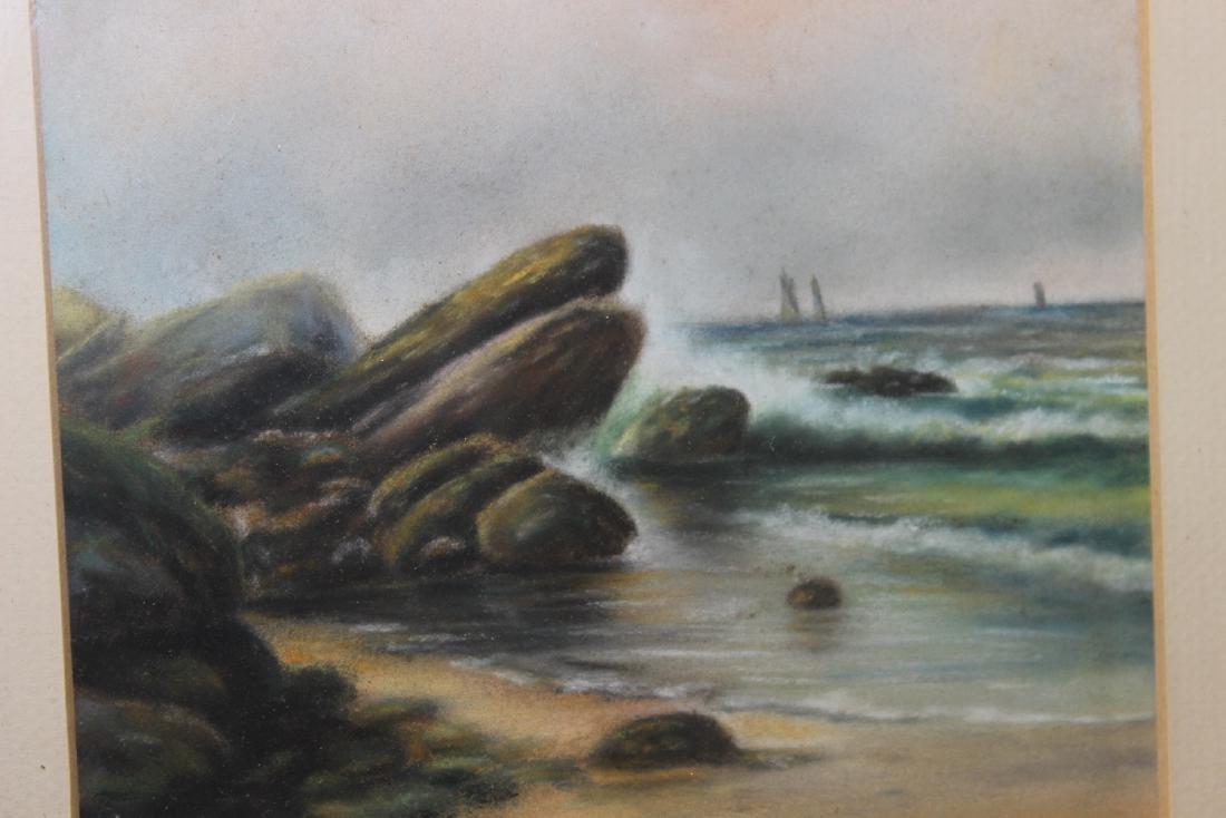 A Watercolour by Ruth Dye - 5