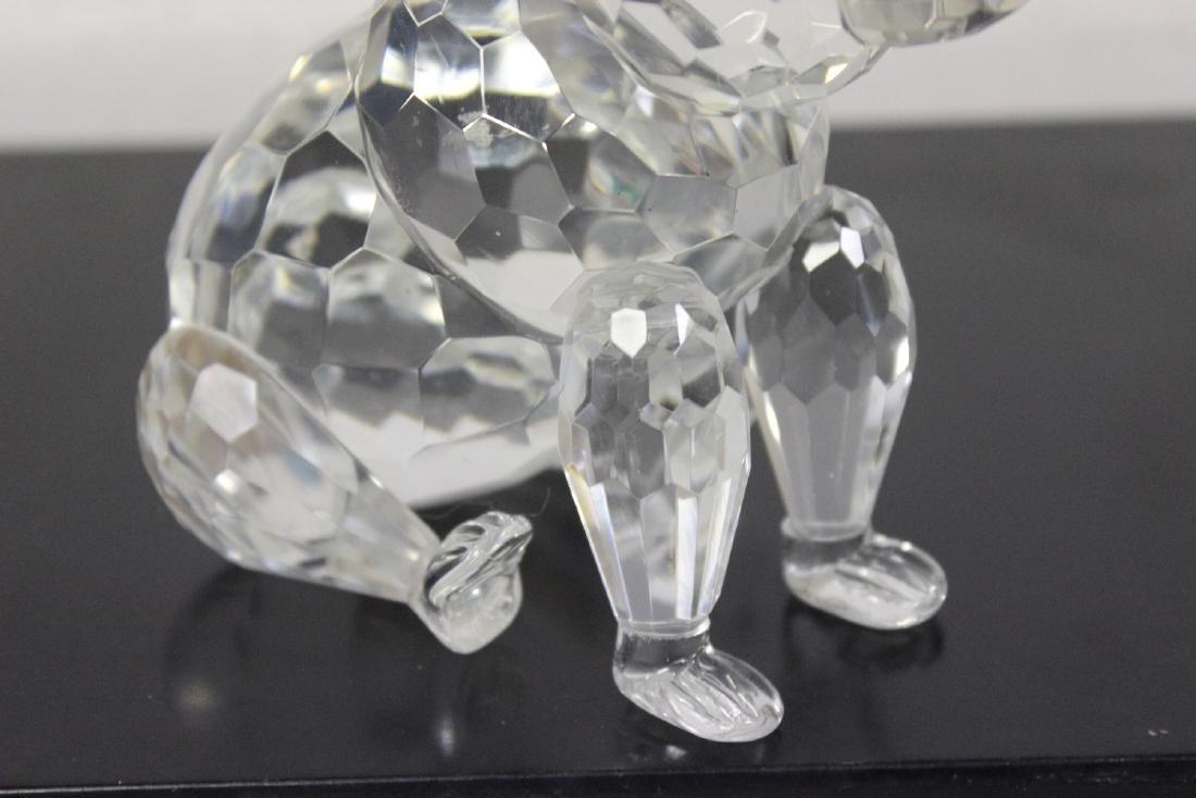 A Crystal Bear - 2