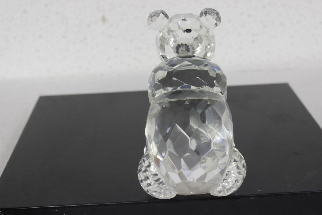 A Crystal Bear - 3