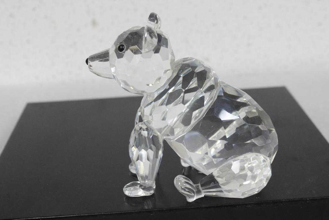 A Crystal Bear - 4
