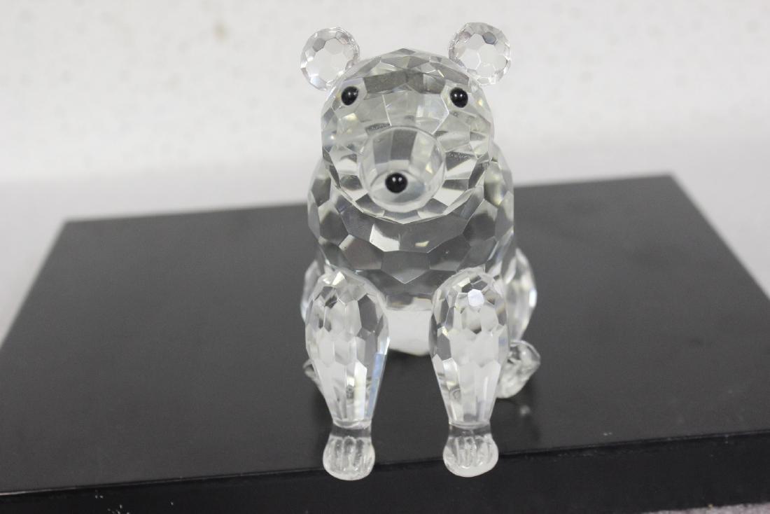 A Crystal Bear - 5