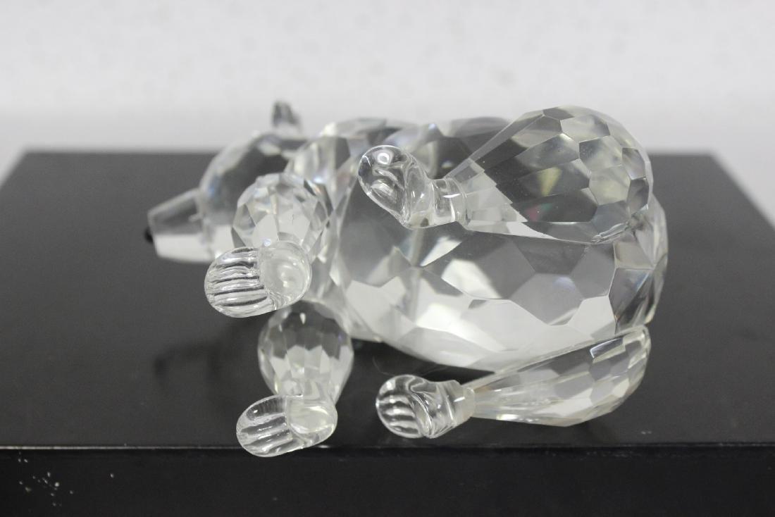 A Crystal Bear - 6