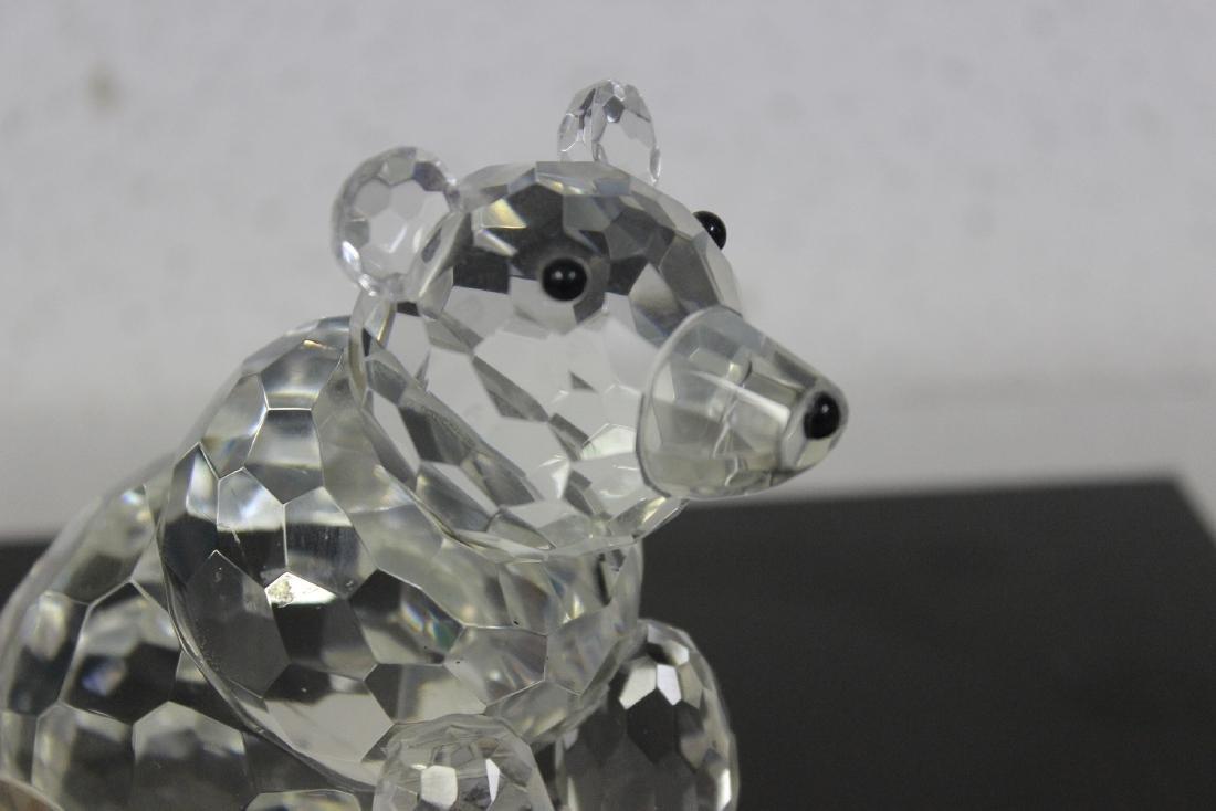 A Crystal Bear - 7