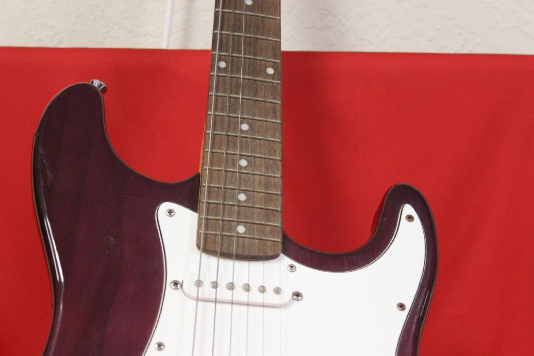A J. Reynolds Electric Guitar - 2