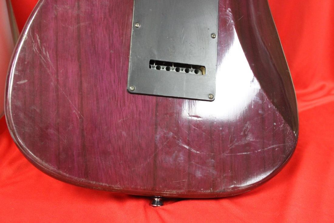 A J. Reynolds Electric Guitar - 9