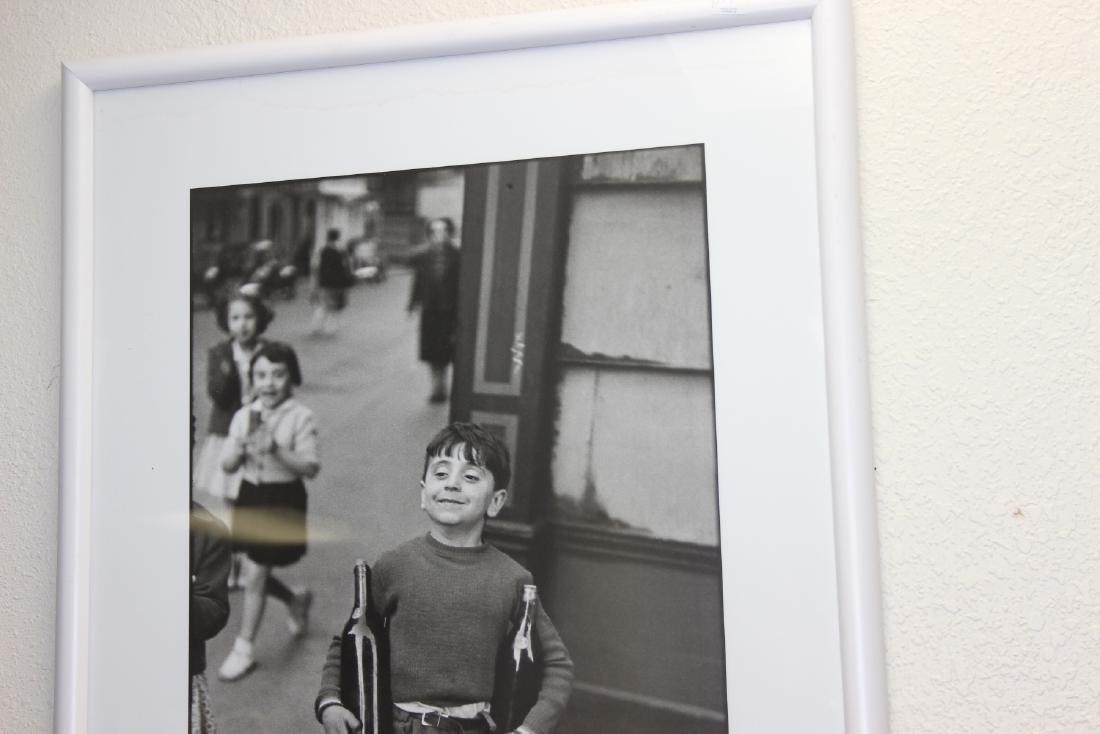 Henri Cartier Bresson Poster - 2