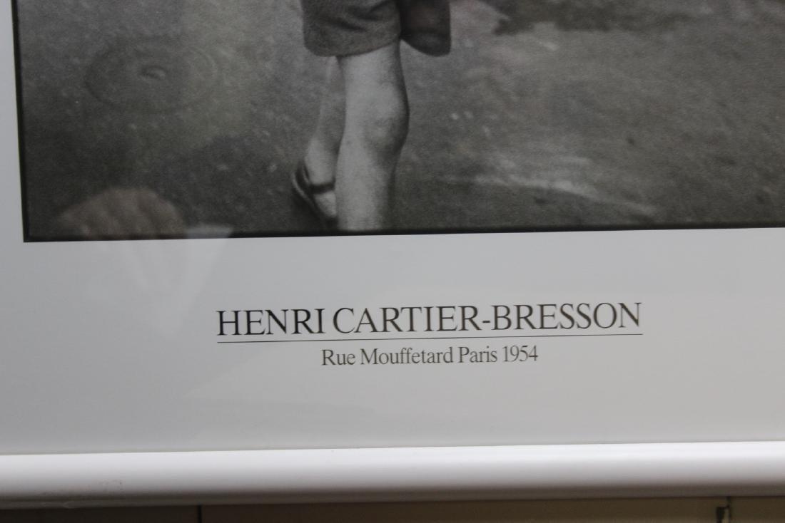 Henri Cartier Bresson Poster - 4