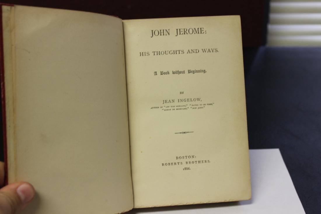 Book - John Jerome - 2