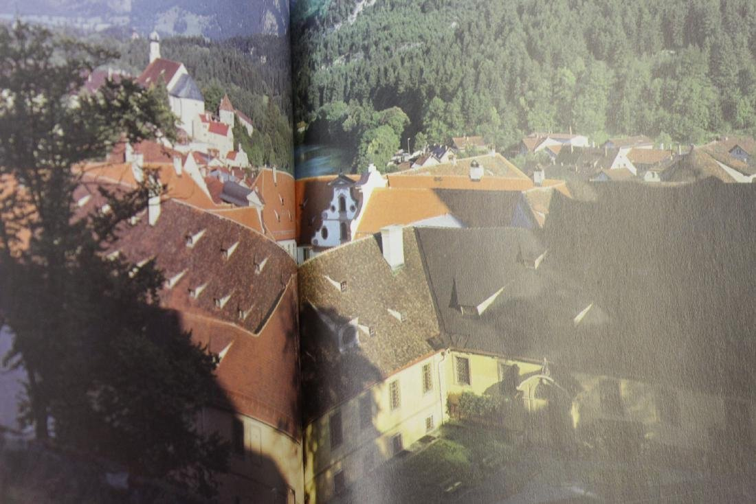 Bayern Color Collection - Hardcover Book - 3