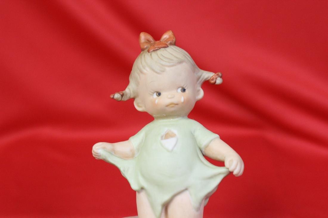 A Hummel Style Figurine - 5