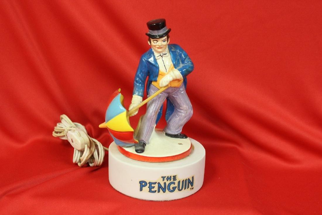 The Penguin Light