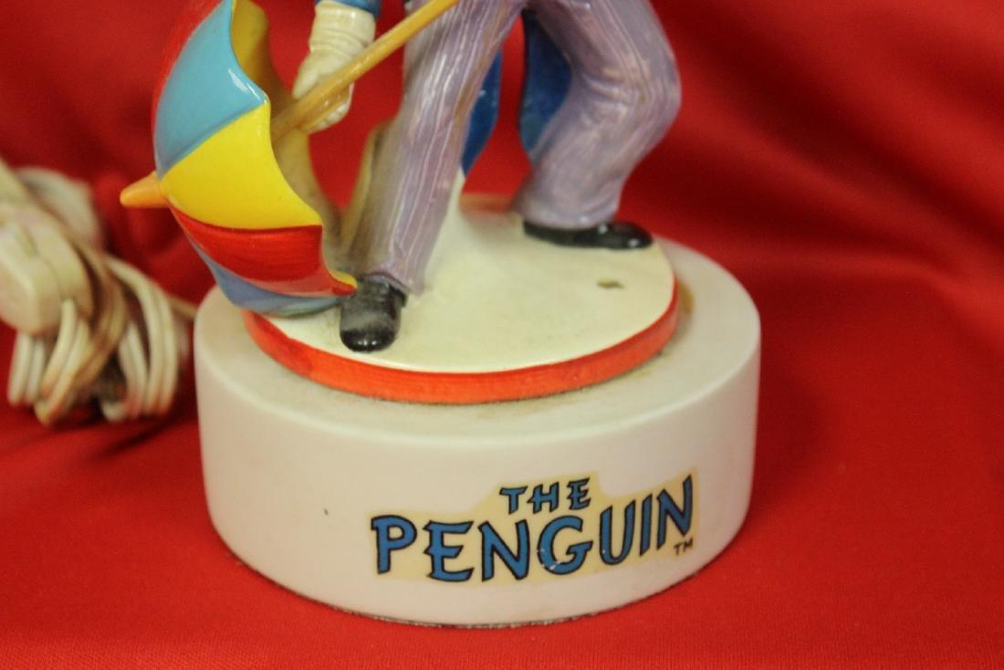 The Penguin Light - 3