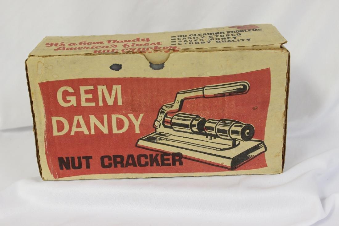 A Gem Dandy Nut Cracker