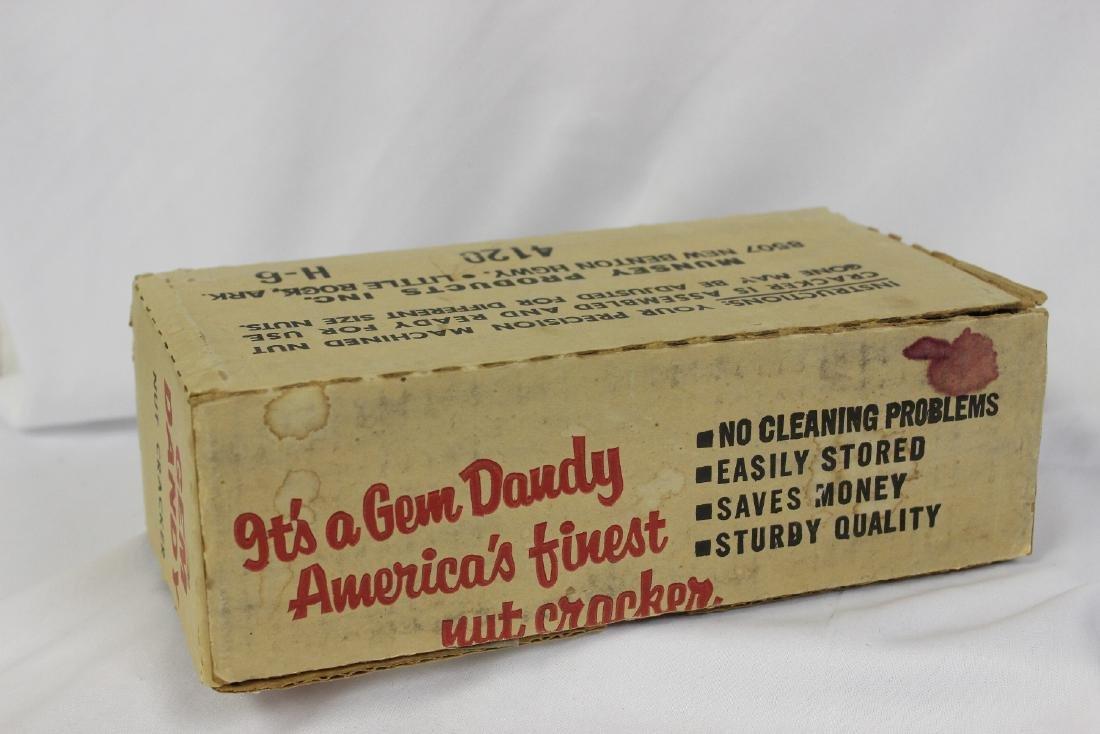 A Gem Dandy Nut Cracker - 3