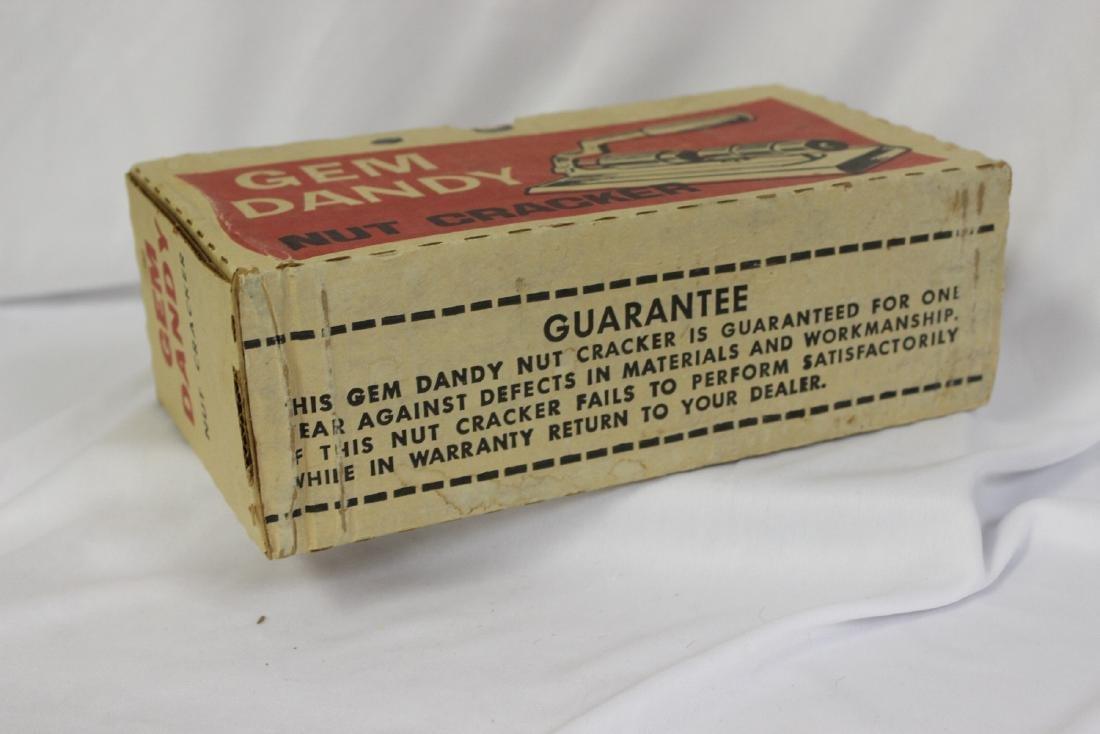 A Gem Dandy Nut Cracker - 4
