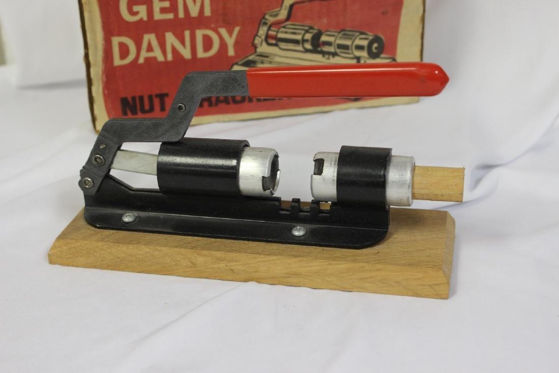 A Gem Dandy Nut Cracker - 5