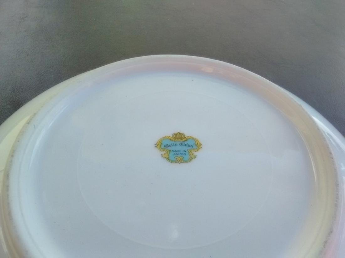 A Japanese Meito Bowl - 3