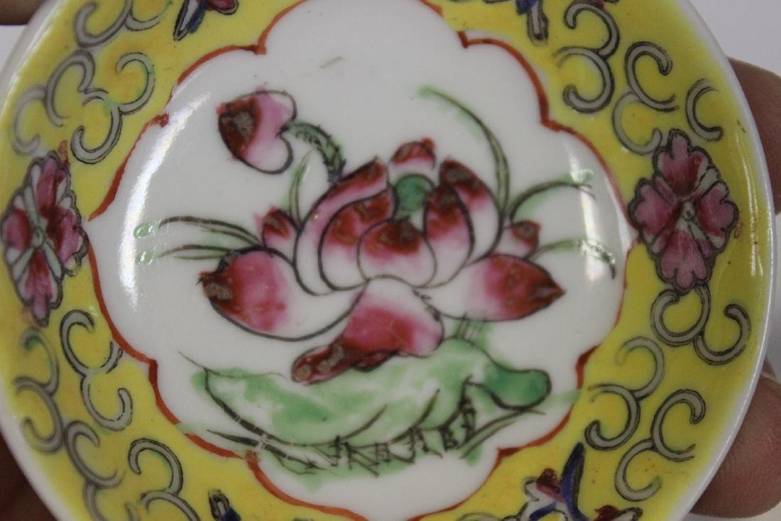 Set of 3 Sauce Dishes - 3