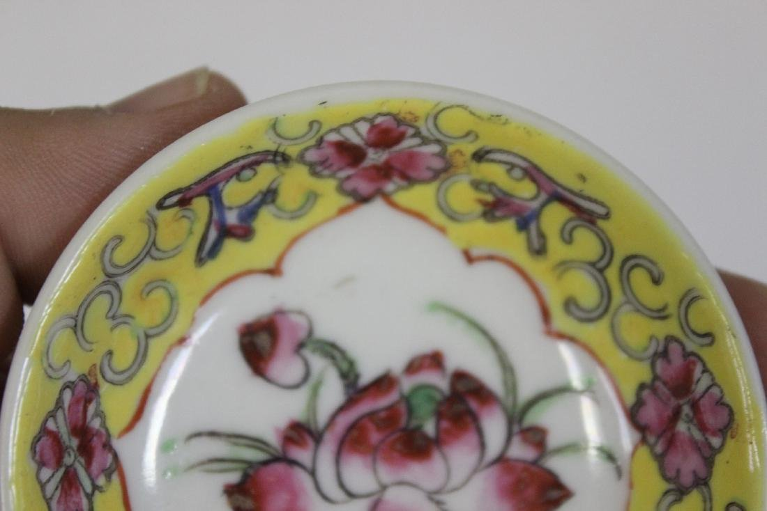 Set of 3 Sauce Dishes - 4