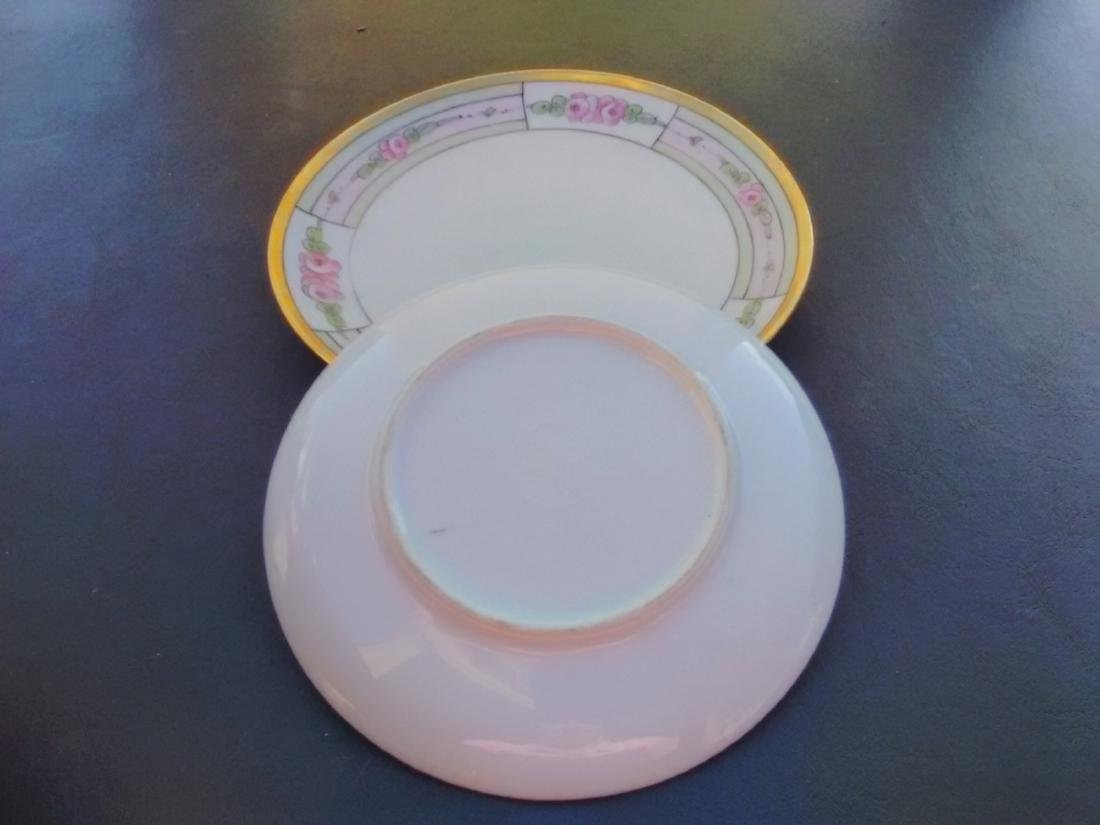 Set Of 2 Japanese Salad and Bread Plate - 2